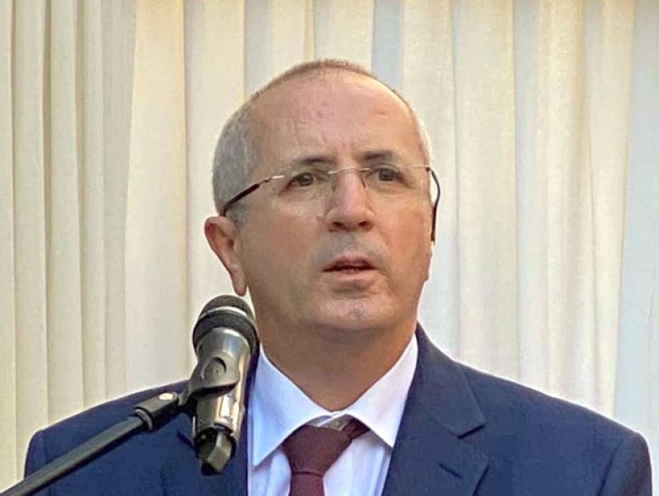 Prof dr Daniel Coriu. Foto: Facebook