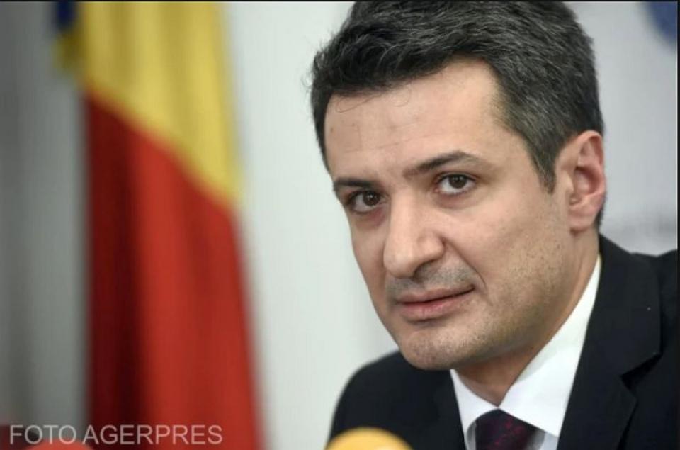 Patriciu Achimaș-Cadariu. Foto: Agerpres