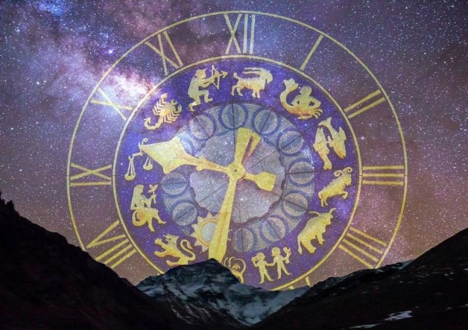 Zodia, horoscop. Foto: Pixabay