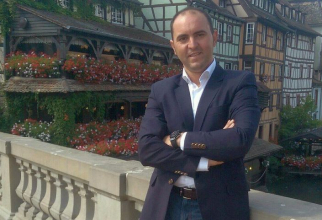 Ciprian Bogdan. Foto: Facebook