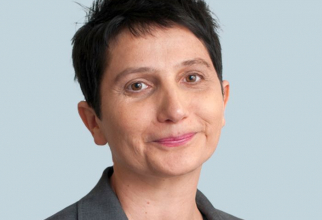 Prof dr Liliana Bordeianou. Foto: Massachusetts General Hospital