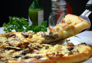 Pizza  FOTO: pixabay