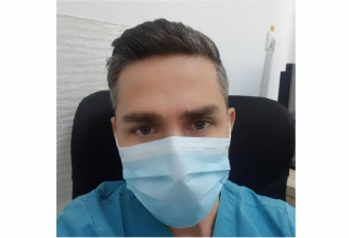 Dr Valeriu Gheorghiță. Foto: Facebook