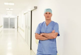 Dr Vlad Predescu