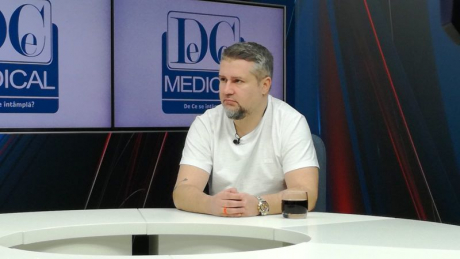 Mihai Lala. Foto: DC Medical