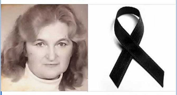 Dr. Ana Iliescu (Coman). Foto: Facebook