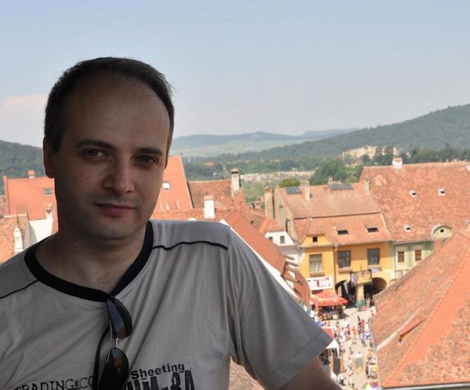 Dr Ioan Cătălin Denciu. Foto: BZI