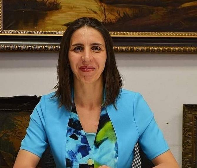 Marinela Debu, președinte APAH-RO.  Foto: Facebook