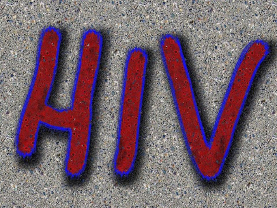 HIV. Foto: Pixabay