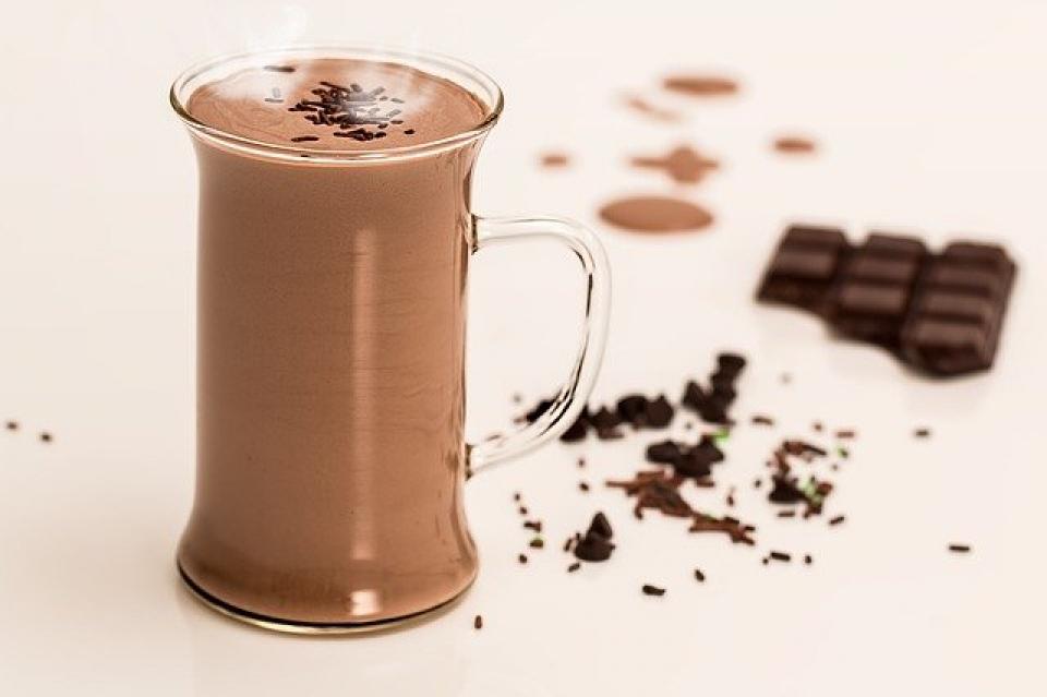 Cacao  FOTO: pixabay