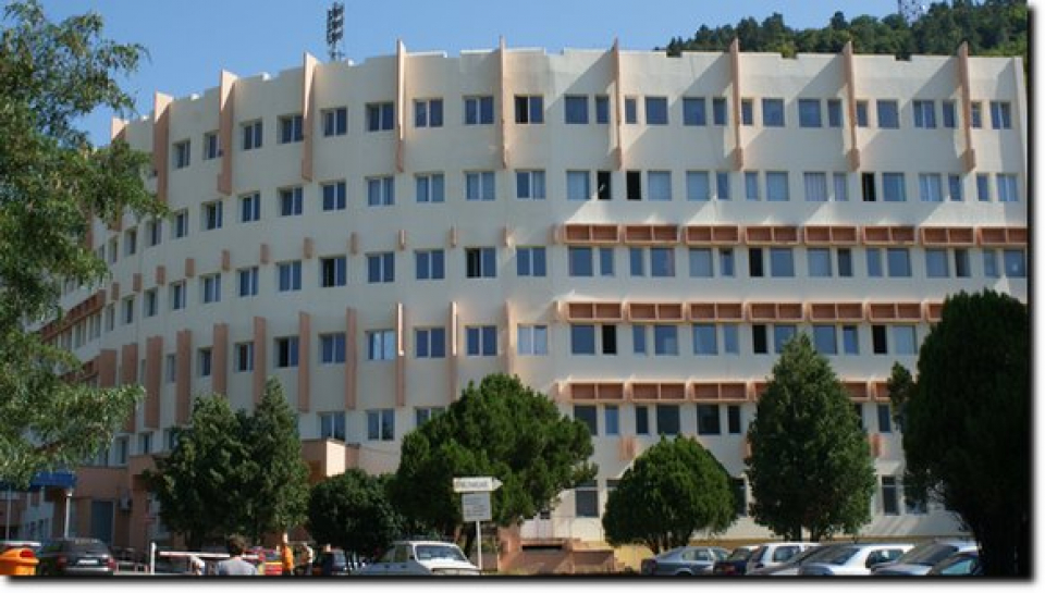 Spitalul Județean Piatra Neamț    Foto: facebook.com/sjuneamt