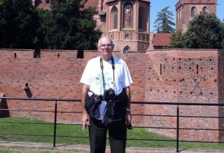 Dr Dan Iacoblev. Foto: Facebook