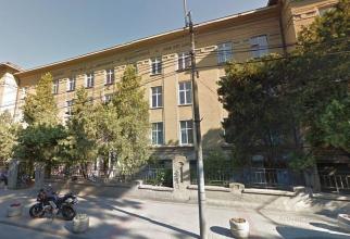 Institutul Clinic de Urologie şi Transplant Renal din Cluj-Napoca. Foto: institutiimedicale.ro