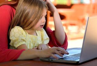 Școala online. Foto: Pixabay