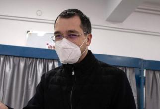 Vlad Voiculescu. Foto: Facebook