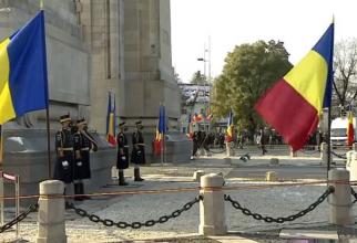 Ziua Națională a României - 1 decembrie 2020