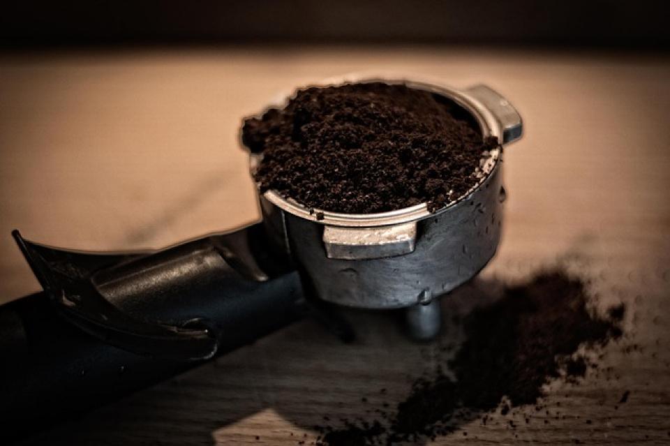 Zaț de cafea  FOTO: pixabay.com