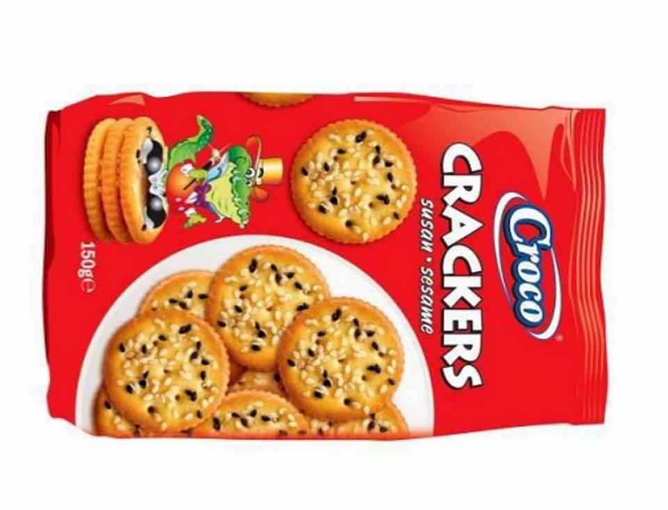 Biscuiții contaminați. Foto: Alerta ANSVSA