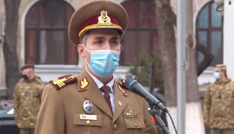 Dr Valeriu Gheorghiță. FOTO: DC Medical