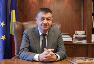 Ministrul Culturii, Bogdan Gheorghe, a intrat în izolare  FOTO: Facebook