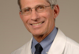 Dr Anthony Fauci. Foto: NIAID/NIH