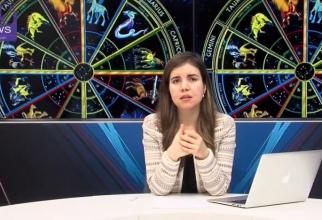 Daniela Simulescu, astrolog DC News