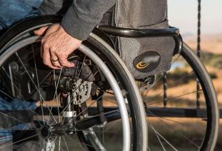 Persoanele cu dizabilități. Foto: Pixabay