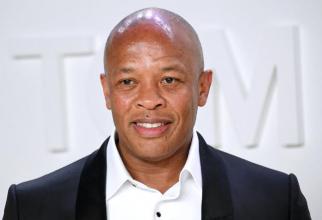Dr. Dre a făcut un anevrism și se află în spital