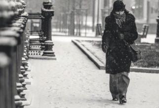 Iarna crește riscul de infarct, așa că nu ignorați aceste simptome. Foto: Pixabay