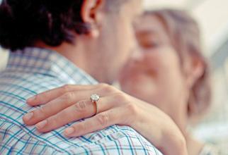 Inel de logodnă. Foto: Pixabay