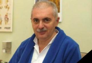 Dr Mihai Horia Nicolae. FOTO: Facebook