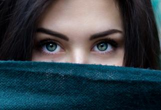 Poluarea afectează sănătatea ochilor