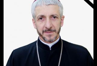 Preasfinția Sa Florentin CRIHĂLMEANU