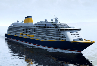 Saga cruises   Foto: cruise-international.com