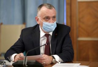 Ministrrul Educației Sorin Câmpeanu. Foto: Gov.ro