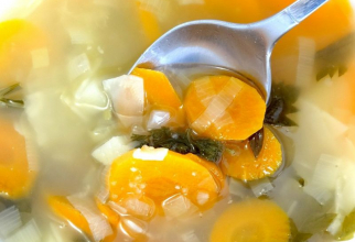 Supă. Foto: Pixabay