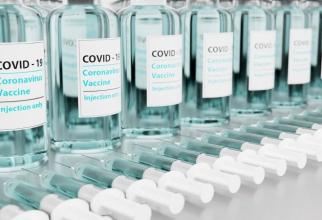 Vaccinurile COVID. Foto: Pixabay