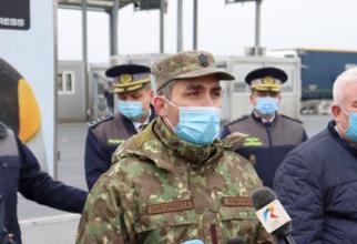 Col Dr Valeriu Gheorghiță. Foto: RoVaccinare