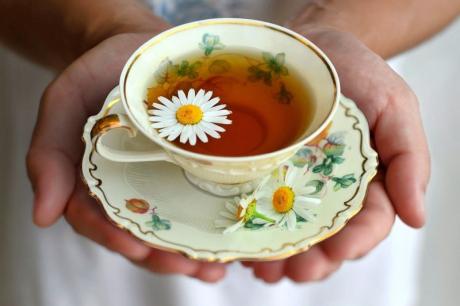 ceai colon iritabil