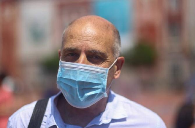 Paralizie facială temporară, o nouă reacție după vaccin. Dr. Virgil Musta dezvăluie cum se manifestă