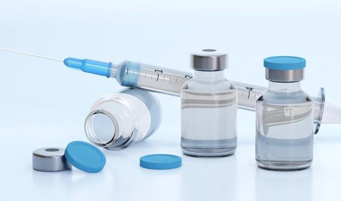 Vaccin. Foto: Pixabay