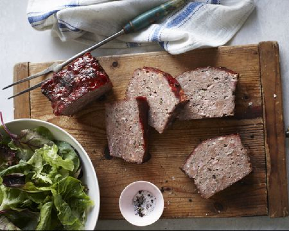 Rețtete cu carne tocată  Foto: thespruceeats.com