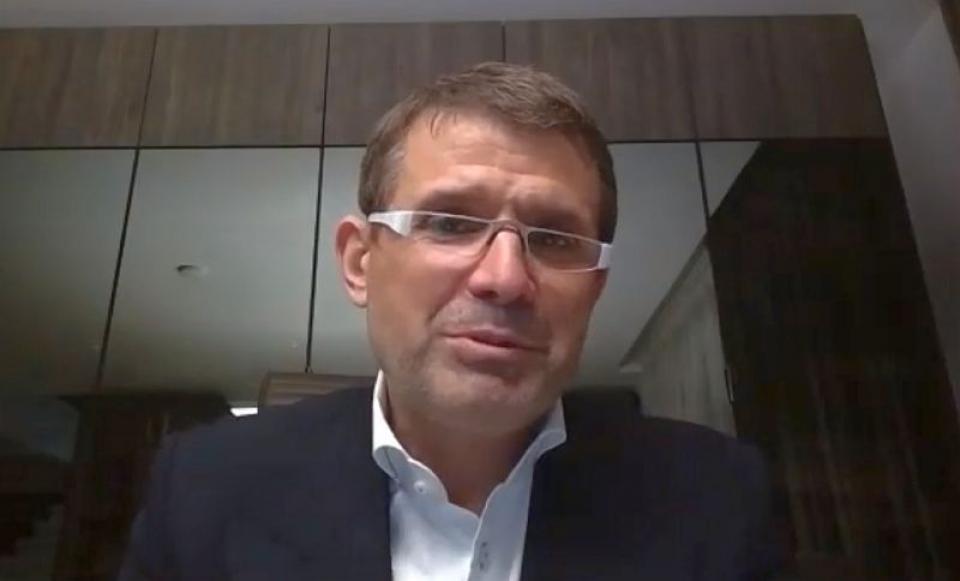 Prof dr Cătălin Copăescu