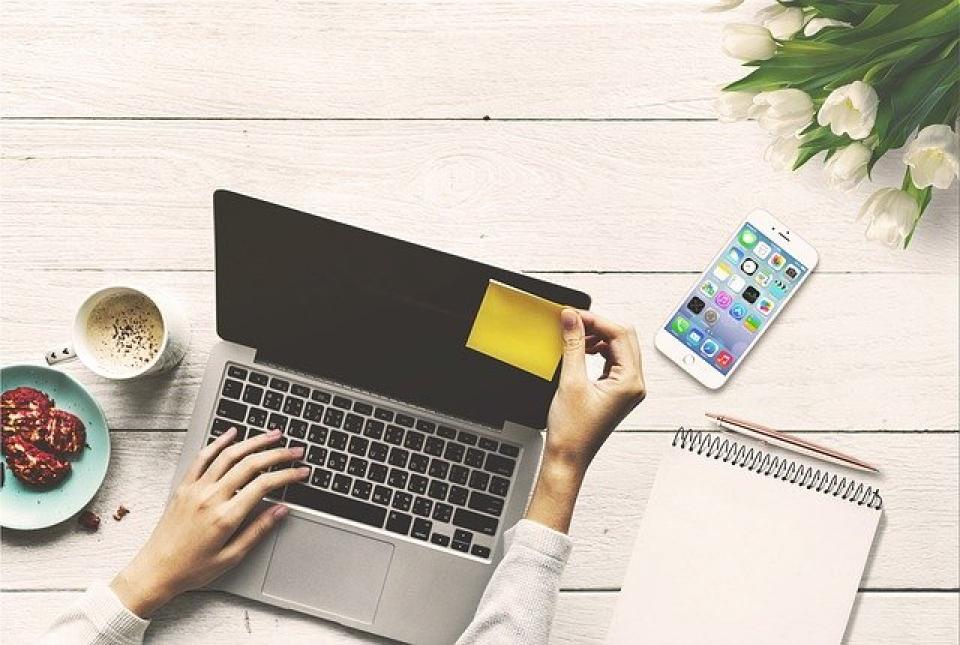 Cum să-ți organizezi biroul ca să fii productiv  FOTO: pixabay