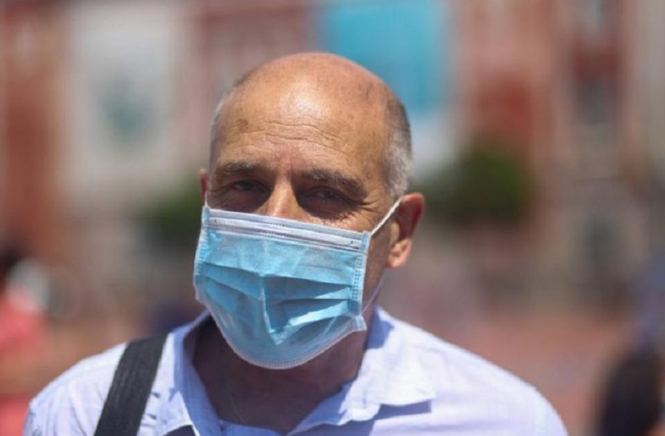 Dr Virgil Musta