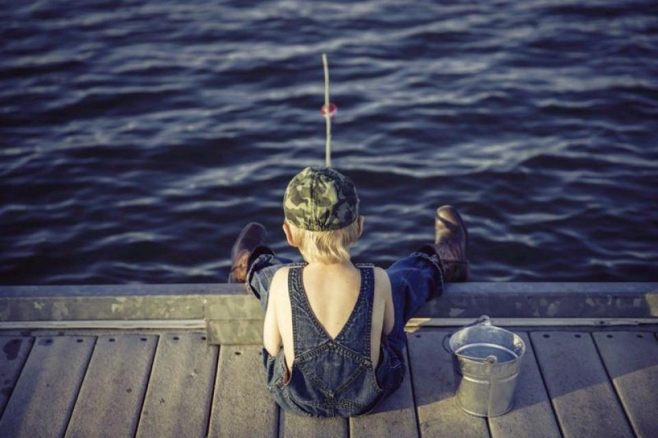 Pescar. Foto: Pixabay