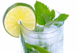 Băutura detoxifiant natural. Foto: Pixabay