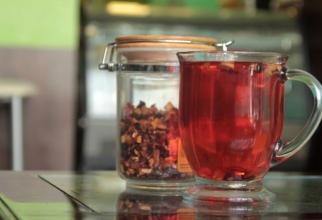 Ceai. Foto: Pixabay