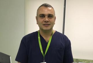 Dr Florin Grama. Foto: Facebook