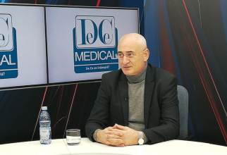 Dr Florin Turcu. Foto: DC Medical